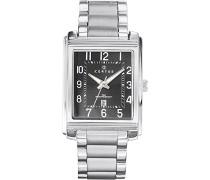 Certus Herren-Armbanduhr 616289 Analog Quarz Silber 616289