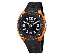 Calypso watches Herren-Armbanduhr XL K5634 Analog Quarz Plastik K5634/2