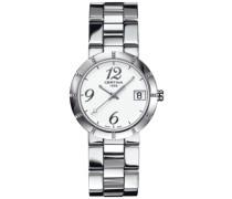 Certina Damen-Armbanduhr XS Analog Quarz Edelstahl C009.210.11.032.00
