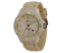 Unisex-Armbanduhr Analog Silikon FA-1023-38