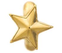 Damen-Charm JLo Rising Star 925 Silber teilvergoldet - 1525