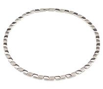 Damen-Collier Titan mattiert 48 cm - 08003-01