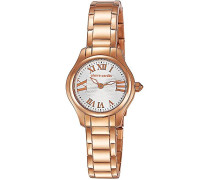Damen-Armbanduhr Special Collection Analog Quarz Edelstahl