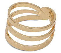 Damen Ringe Vergoldet mit größe 53 (16.9) 161812004
