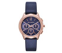 Karl Lagerfeld Damen-Uhren KL4010
