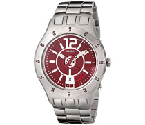 Swatch Herren-Armbanduhr Analog Quarz YTS405G