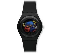 Unisex-Armbanduhr Analog  SUOB101