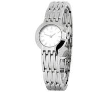 Damen-Armbanduhr Analog Quarz Edelstahl M15459-142
