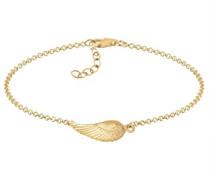 Damen-Armband Silber vergoldet Länge 0208730112_18
