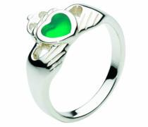 Damen-Ring Sterling-Silber 925 Achat 54 (17.2) 1280GAN