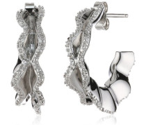 Jewelry Damen-Ohrstecker 925 Sterling Silber ZO-5792