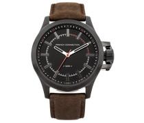French Connection Herren-Armbanduhr Analog Quarz FC1240TBA