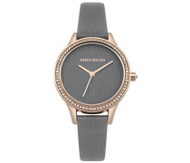 Damen-Armbanduhr KM165ERG