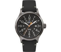Herren-Armbanduhr Man Expedition Tw4B01900 Analog Quarz TW4B01900