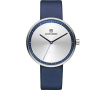 Damen-Armbanduhr Analog Quarz Leder 32282