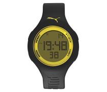 Puma Herren-Armbanduhr Empower L Digital Quarz Plastik PU910801007