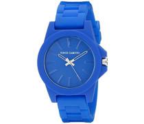Damen-Armbanduhr Analog Quarz Blau VC-5247CBCB