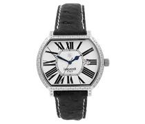 Lancaster Damen-Armbanduhr Analog Quarz Leder 0279WSS