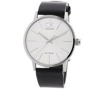Calvin Klein Herren-Armbanduhr Postminimal K7621192