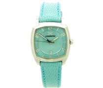 Damen-Armbanduhr Analog Quarz Leder CW054582002