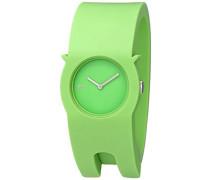 Alessi Unisex-Armbanduhr Analog Automatik Kunststoff AL24002