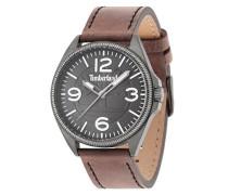 Timberland Herren-Armbanduhr Dean Analog Quarz TBL.94502AEU/02B