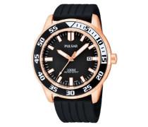 - Herren -Armbanduhr PS9114X1
