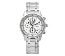 Seiko Quarz Herren-Armbanduhr Chronograph SNDC25P1