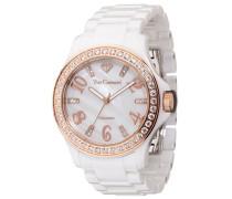Damen-Armbanduhr Cereste Analog Quarz YC1077-D