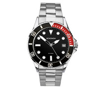 - Herren -Armbanduhr- 3078