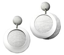 ZEEme Damen-Ohrhänger Sterling-Silber 925 33 millimeters 213220048