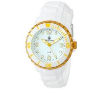 Damen-Armbanduhr XS Analog Quarz Silikon BM604-586F