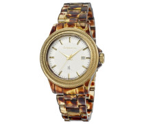 Damen-Armbanduhr Analog Quarz Plastik OR53270883