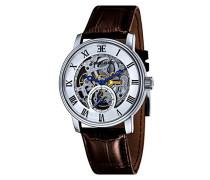 Herren- Armbanduhr Analog Automatik ES-8041-02