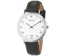 Damen-Armbanduhr Analog Quarz Leder 3590-04