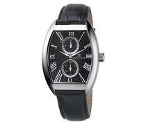 Herren- Armbanduhr Holborn Analog Quarz ES-8004-01