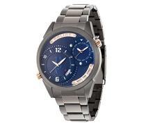 Herren-Armbanduhr Dugite Analog Mechanik 14540JSU/03M