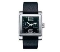 Damen-Armbanduhr Analog Quarz Leder ES2CLF2.5846.E28