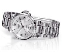 Certina Damen-Armbanduhr XS Analog Automatik Edelstahl C017.207.11.037.00