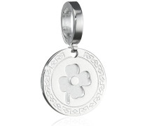 Unisex-Charm Silver My World 925 Silber - SWLPAA31
