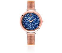 Damen-Armbanduhr 097M968
