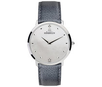 Unisex Erwachsene-Armbanduhr 17415/59GR