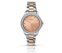 Damen-Armbanduhr Analog Quarz 4254.27