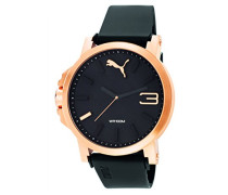 Puma Unisex-Armbanduhr ULTRASIZE Analog Quarz Resin PU103462014