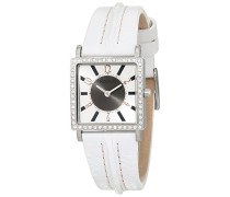 Damen-Armbanduhr Analog Quarz Leder SPE1617-0002