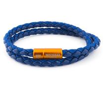Armband Blau Chelsea 41,5 cm