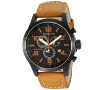 Herren- ArmbanduhrI-Force Chronograph Quarz 18498