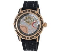 Herren-Armbanduhr XL Colombo Analog Silikon BM213-312