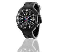 Herren-Armbanduhr Analog Automatik Kautschuk R3221178025