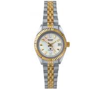 Damen-Armbanduhr Analog Quarz 4548.27